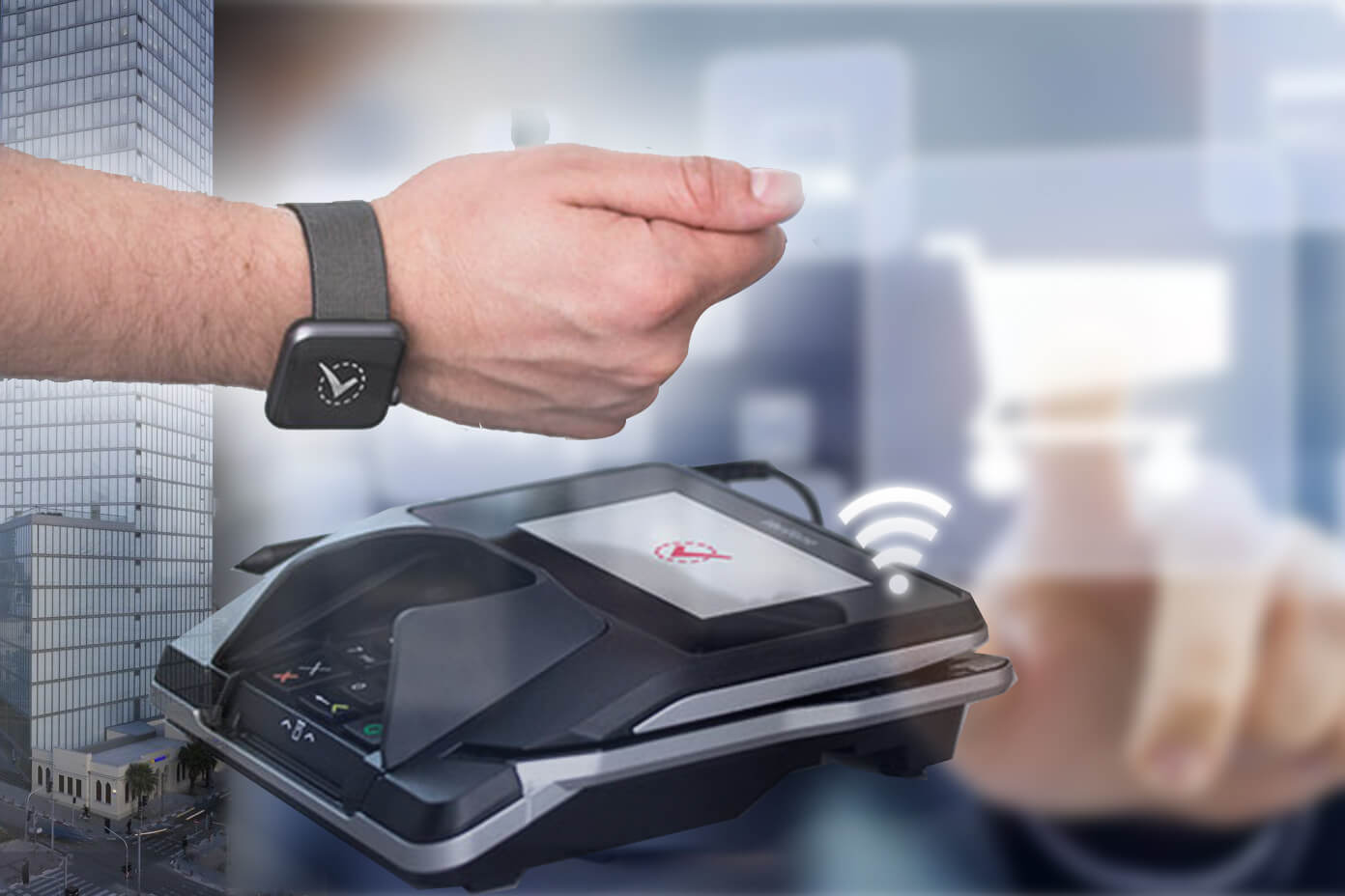Swedish Bank Moves towards Wearable Payment Technology
